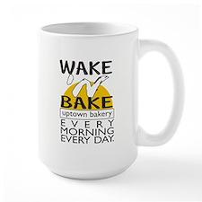 'Wake n Bake'  Mug
