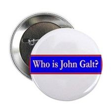 "John Galt 2.25"" Button"