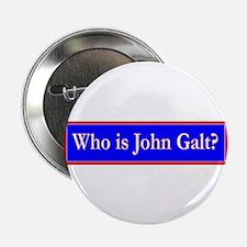 """John Galt 2.25"""" Button"""