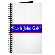 John Galt Journal