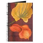 Red Lily Journal