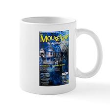The Mousetrap (2011) Mug