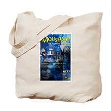 The Mousetrap (2011) Tote Bag