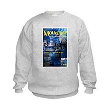 The Mousetrap (2011) Sweatshirt