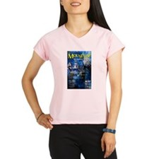 The Mousetrap (2011) Performance Dry T-Shirt