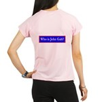 John Galt Performance Dry T-Shirt
