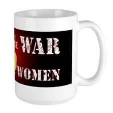 Stop the War on Women, Mug,
