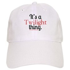 Twilight Thing Baseball Cap
