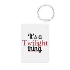 Twilight Thing Keychains