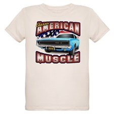 American Muscle - Charger T-Shirt