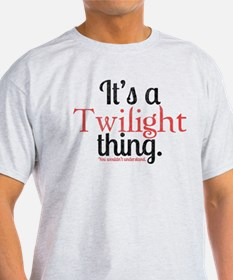 Twilight Thing 2 T-Shirt