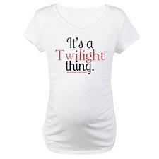 Twilight Thing 2 Shirt