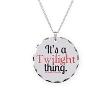 Twilight Thing 2 Necklace