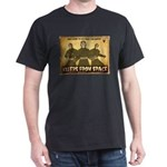 Killers From Space Dark T-Shirt