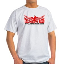 Funny England fc T-Shirt