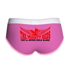 Cute Lfc Women's Boy Brief