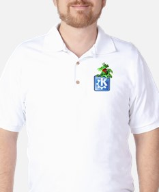 konqi-official-logo-aboutkde-300 T-Shirt