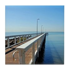 Wellington Point Pier