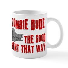 Zombies Good Meat Mug
