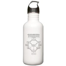 How to Write a BS Paper Decis Water Bottle