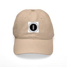 USPHS Lieutenant (jg) <BR>Khaki Baseball Baseball Cap
