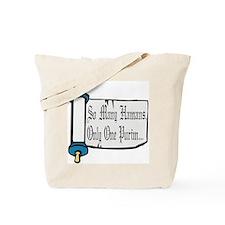 Unique Religious holidays Tote Bag