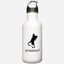 got skateboard? Water Bottle