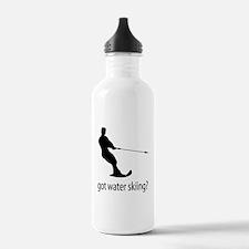 got water skiing? Water Bottle
