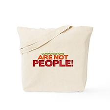 C.A.N.P. Tote Bag