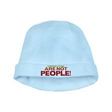 C.A.N.P. baby hat
