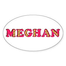 Meghan Decal