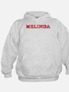 Melinda Hoodie