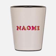 Naomi Shot Glass