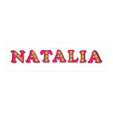 Natalia 21x7 Wall Peel