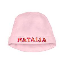 Natalia baby hat
