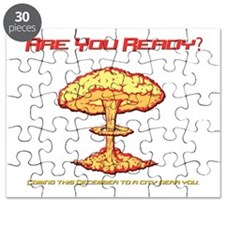 Funny Doomsday Puzzle