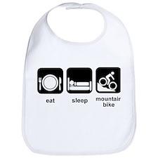 Eat Sleep Mountain Bike Bib