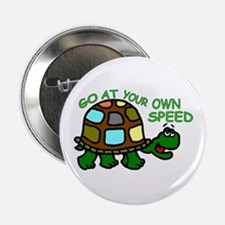 "Your Own Speed 2.25"" Button"