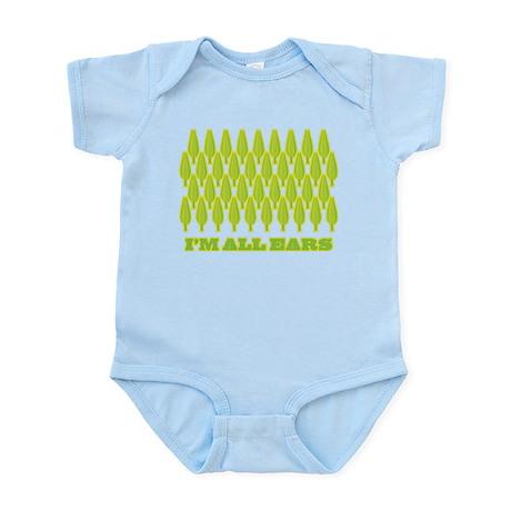 I'm All Ears Infant Bodysuit