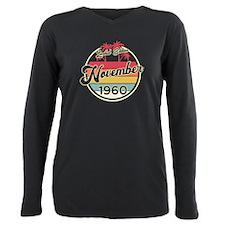 Ford Escape Women's Plus Size V-Neck Dark T-Shirt