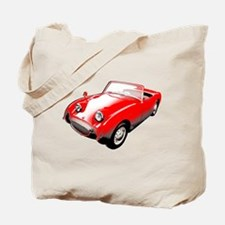 Bugeye Sprite Tote Bag