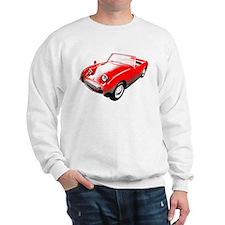 Bugeye Sprite Sweatshirt