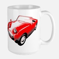 Bugeye Sprite Mug