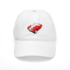 Bugeye Sprite Baseball Cap