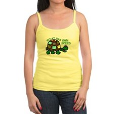 Your Own Speed Ladies Top