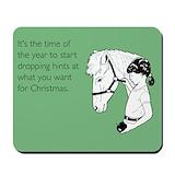 Seasonal holidays Classic Mousepad