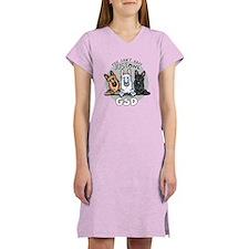 Just One GSD Women's Nightshirt