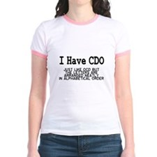 I Have CDO T