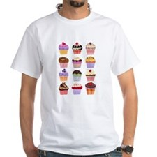 Dozen of Cupcakes Shirt
