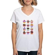 Dozen of Cupcakes Shirt